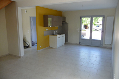 Appartement Lamotte-beuvron 102 m2