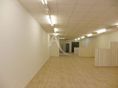 Local commercial Lamotte Beuvron 180 m2